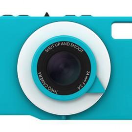 The Social Camera