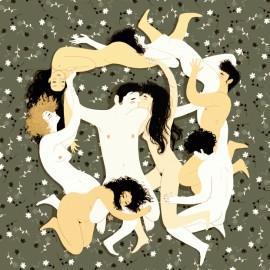Le illustrazioni di Valentina Lorizzo