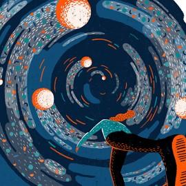 Le animazioni vibranti di Yukai Du