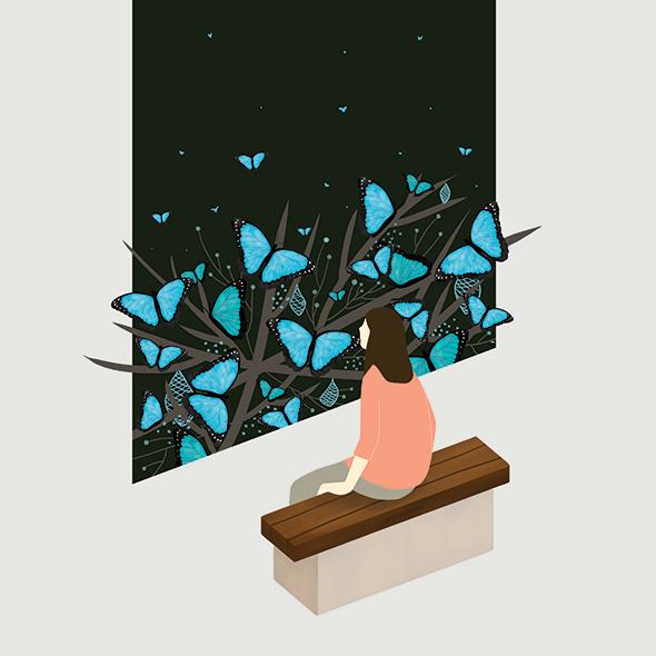 Le illustrazioni di YT Tommy Lee