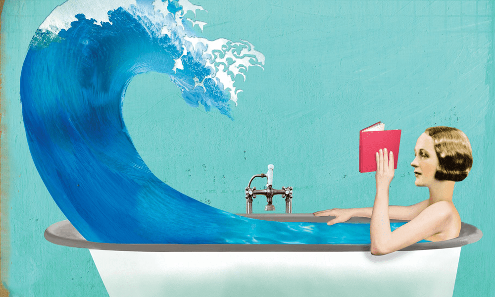 La raccolta delle più belle illustrazioni sui libri – Capitolo 1
