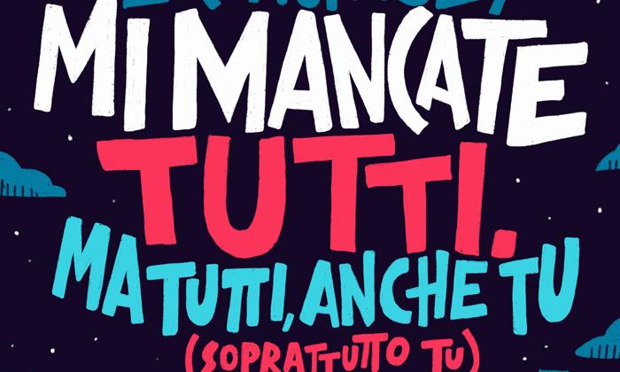 Artisti in Quarantena – Intervista illustrata a Francesco Poroli