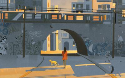 Artisti in Quarantena – Intervista illustrata a Marianna Tomaselli