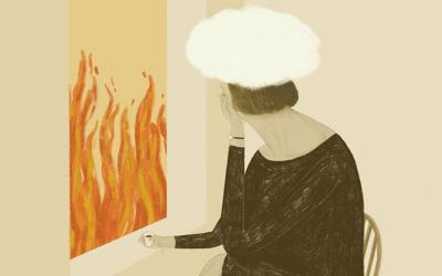 Artisti in Quarantena – Intervista illustrata a Monica Barengo