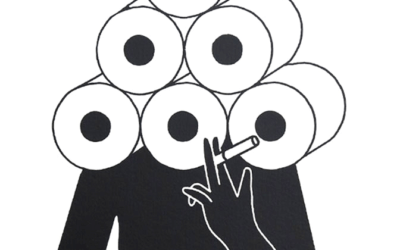 Artisti in Quarantena – Intervista illustrata a Elena Xausa