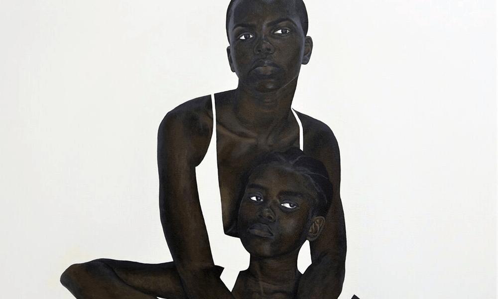 Storie di libertà ed emancipazione delle donne africane nei ritratti monocromatici di Sungi Mlengeya