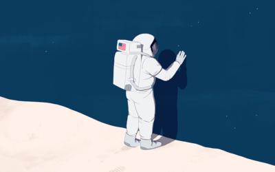 Benedetta Claudia Vialli: l'illustrazione come opportunità per mostrare cosa non funziona nel mondo