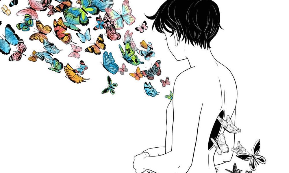 Il caos dei sentimenti e la calma della riflessione: Elliana Esquivel