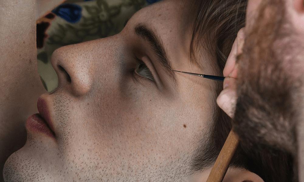 Marco Grassi racconta il capolavoro che lo ha impegnato per 3 anni
