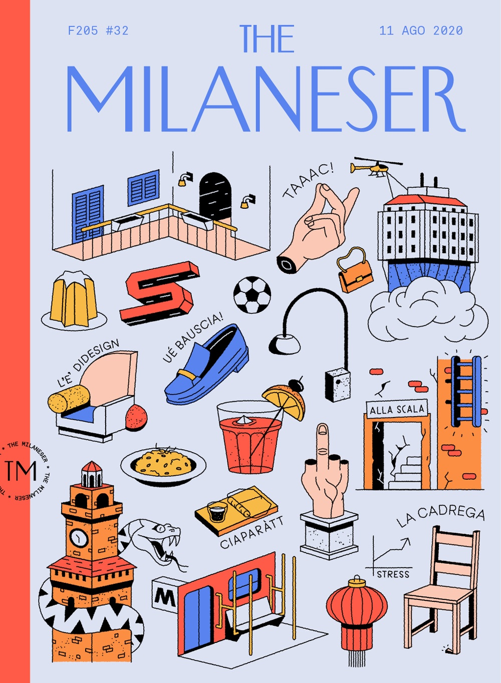 the milaneser picame fabrizio morra