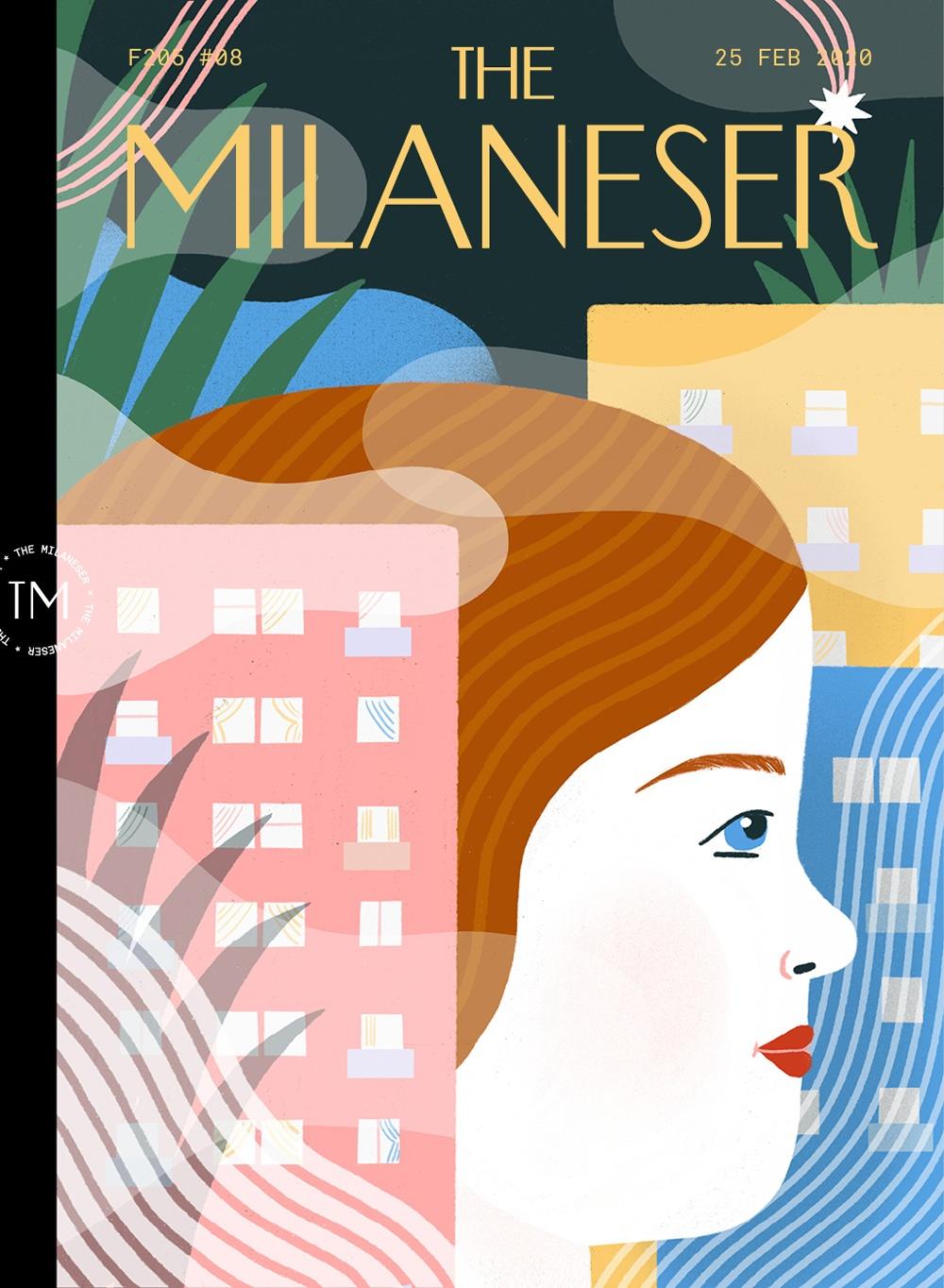the milaneser picame alessandra de cristofaro