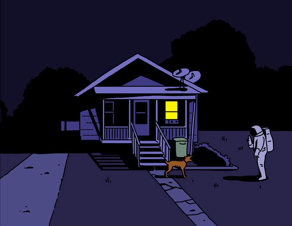 federico tramonte picame neighborhood