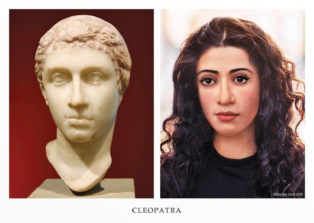 becca saladin royalty now picame cleopatra