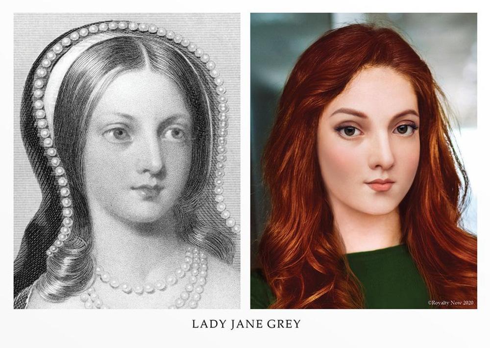 becca saladin royalty now picame lady jane grey
