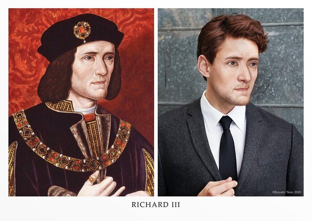 becca saladin royalty now picame riccardo III