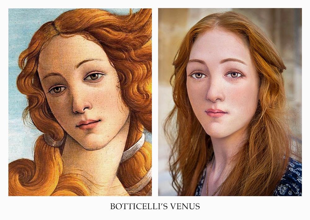 becca saladin royalty now picame botticelli venere