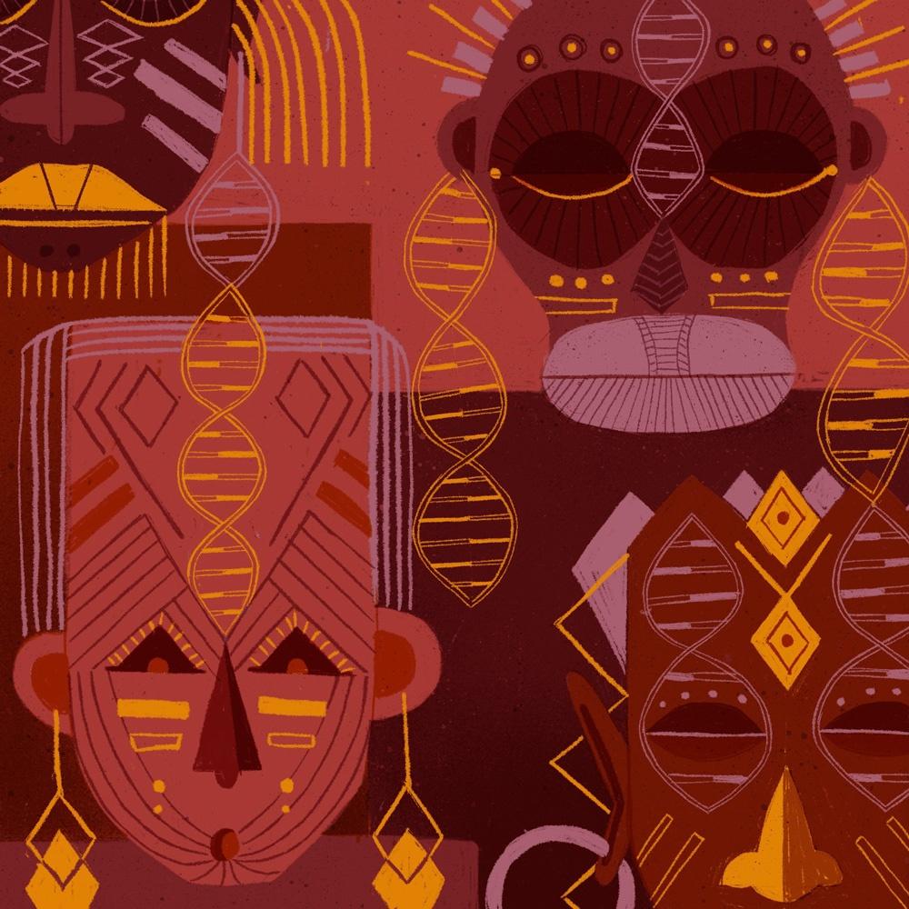 erica borgato picame human genoma