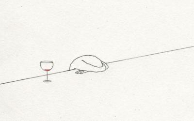 Le piccole illustrazioni empatiche di Shagey