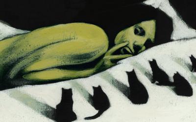 La cura dei ricordi e l'arte della narrazione evocativa: intervista a Marco Cazzato