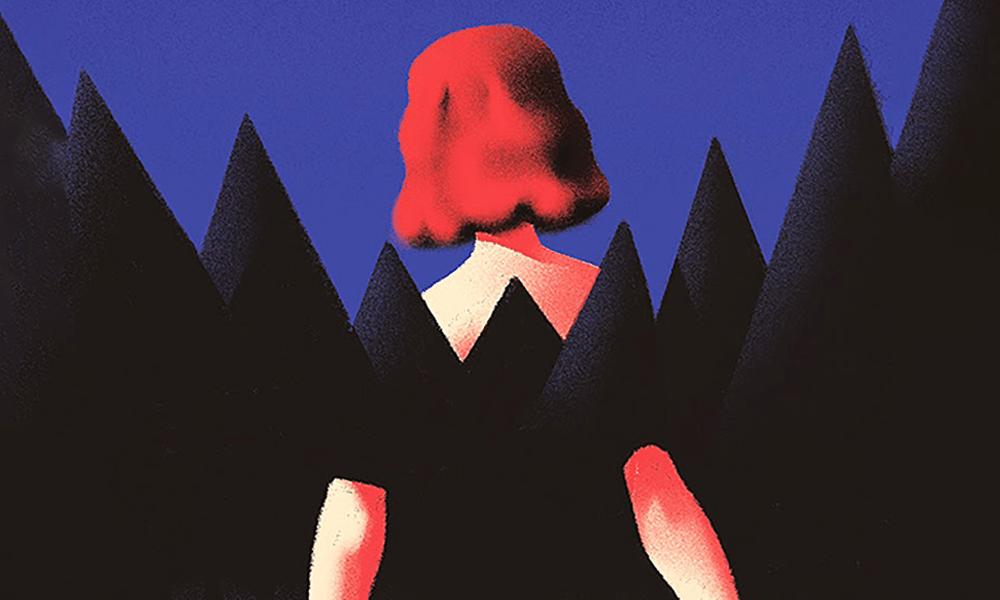 Indiscienza e altre storie illustrate di Davide Spelta
