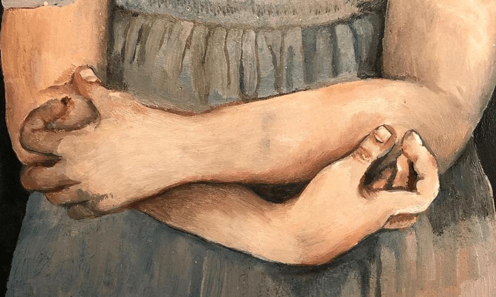 La delicatezza dell'infanzia nelle favole dipinte di Beatrice Alemagna