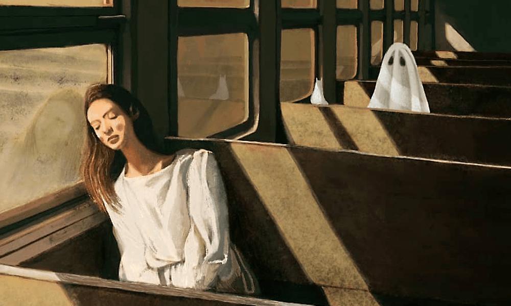 Contaminazioni tra arte e cinema nelle illustrazioni di Marco Ieie
