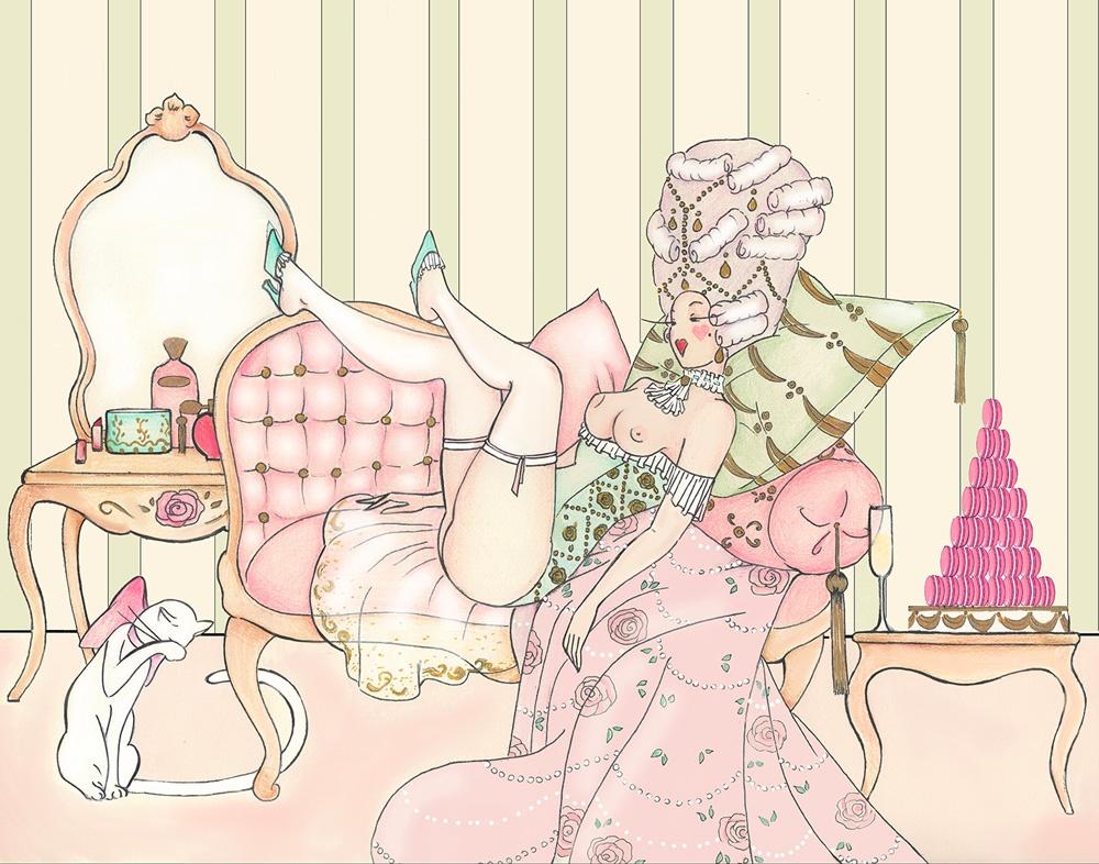 amalia russiello madame dabi picame