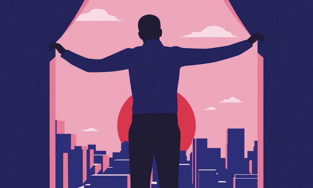 Quando le illustrazioni raccontano il mondo che viviamo: intervista a Federico Gastaldi