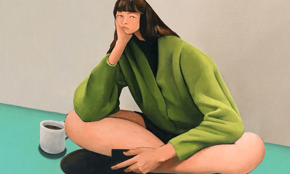 Tony Toscani dipinge la solitudine e la letargia dell'uomo contemporaneo