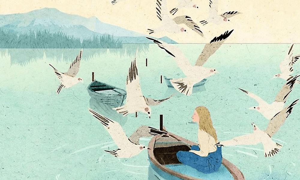 La straordinaria suggestività del rapporto uomo-natura nelle opere sognanti di Xuan Loc Xuan