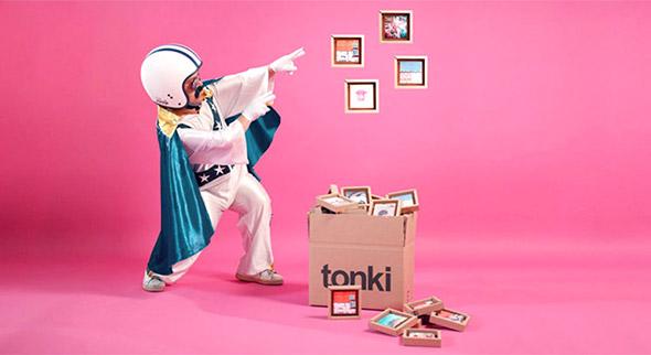 Nasce il Tonki Nano, piccolo ma tosto!