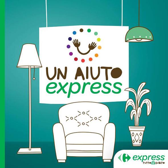 Un Aiuto Express
