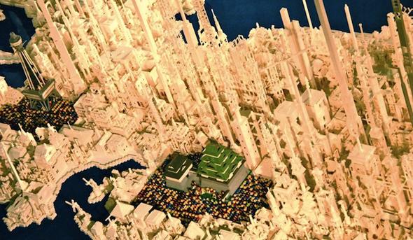 Build Up Japan