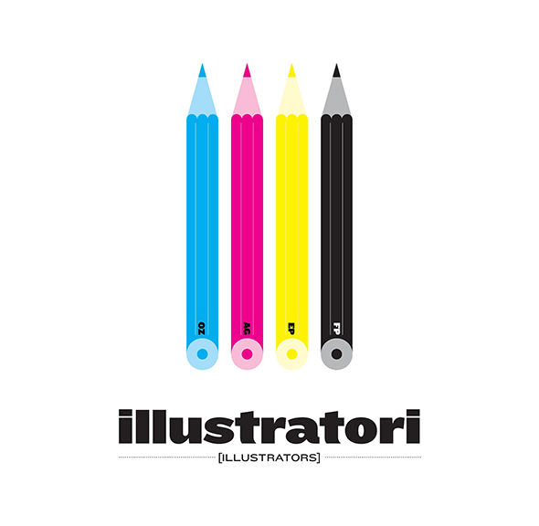ILLUSTRATORI / The Documentary