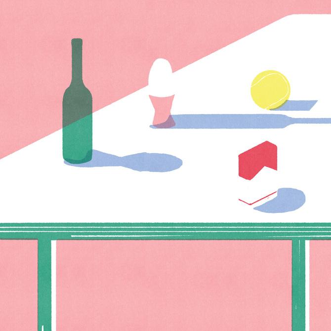 """Di illustrazione, ispirazione e """"ritratti veloci"""": intervista a Lorenzo Gritti"""