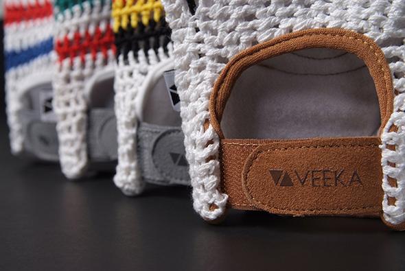 Veeka Gloves