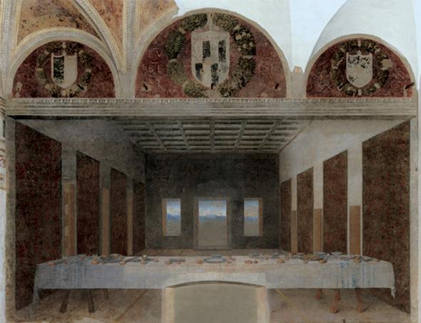 Abandoned Masterpieces