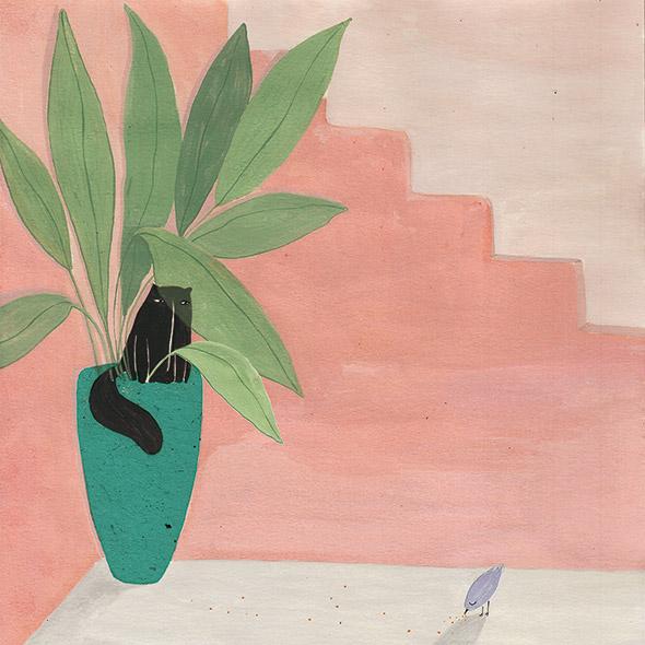 Le illustrazioni di Alessandra Di Paola