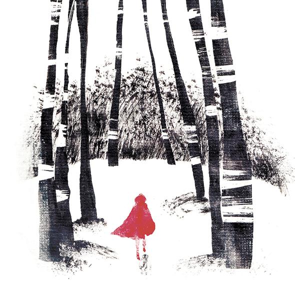 Le illustrazioni di Alex Raso