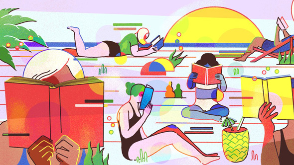 ana galvan picame libri estate