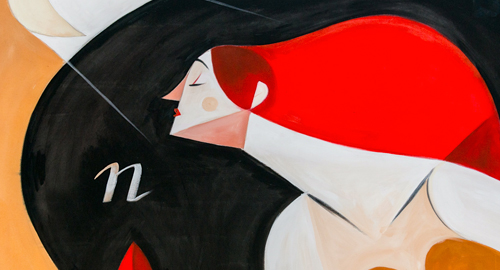 Riccardo Guasco x The Art of Denim