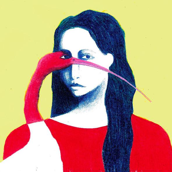 Intervista a Beatrice Bandiera: illustrazioni come specchio del mondo interiore