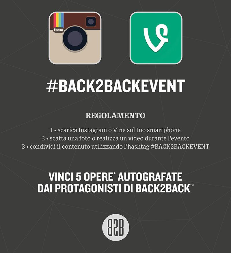 Vinci BACK2BACK™