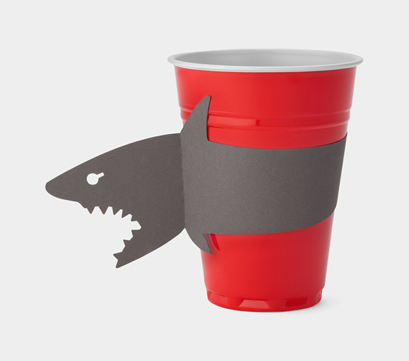 Cups With Bite
