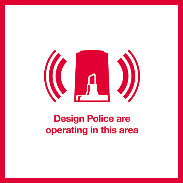 Design Police