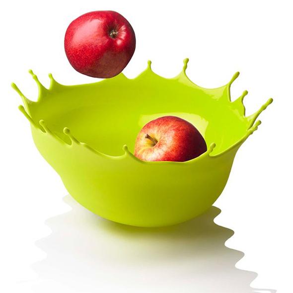 Dropp Fruit Bowl