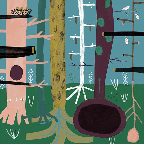 Un Inno alla Foresta per Bambine: il documentario