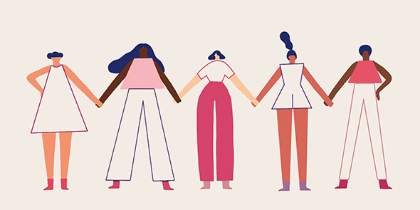 Get it Girl: un collettivo di illustratrici tutto al femminile