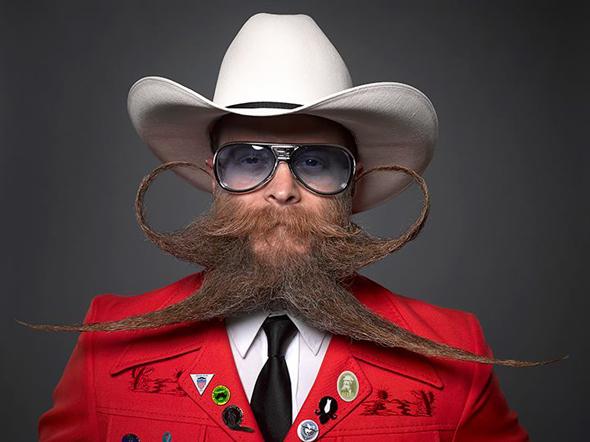 Beard and Mustache Championships 2013