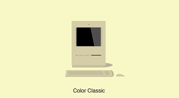 History of Mac